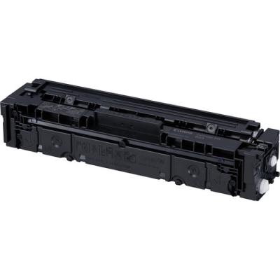 Заправка картриджа 054 [1500/1200 стр. + чип] для Canon i-SENSYS LBP620C/MF640C