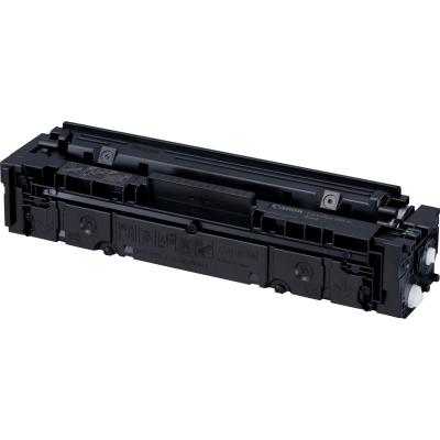 Заправка картриджа 054H [3100/2300 стр. + чип] для Canon i-SENSYS LBP620C/MF640C