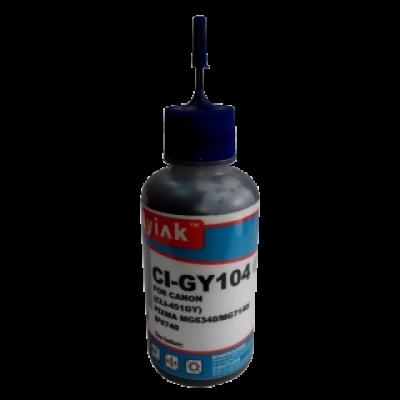 Чернила для CANON CLI-451/426 GY (100мл,grey) CI-GY104 Gloria™ MyInk