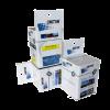 Картридж SAMSUNG CLP-300/300N/CLX-2160/3160 (CLP-C300A) син (1K) UNITON Premium