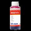Чернила для EPSON (T6643) L100/ L200 (100мл, magenta, Dye) EIM-200M Ink-Mate